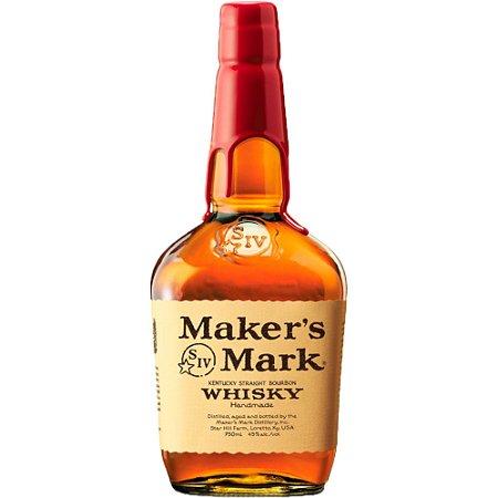 Whisky Maker's Mark Bourbon - 750ml