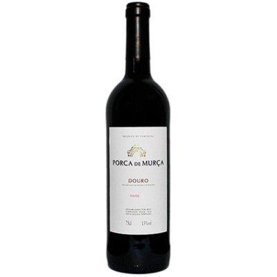 Vinho Porca de Murça Douro DOC - Tinto - 750ml