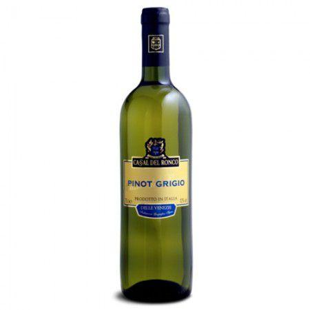 Vinho Casal Del Ronco Pinot Grigio - Branco - 750ml
