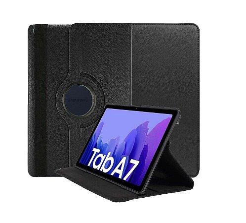 Capa Case Giratoria para novo Samsung Galaxy Tab A7 10.4 - T500 / T505