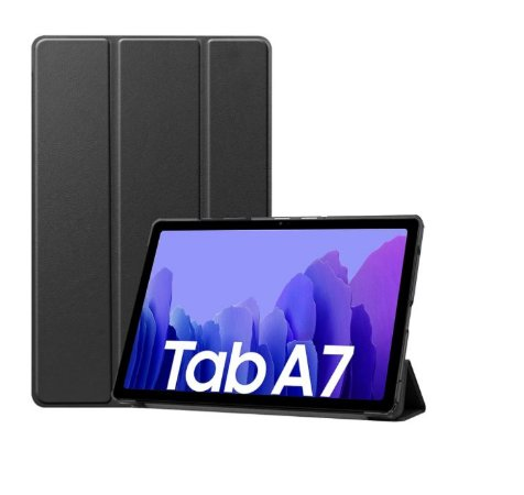 Smart Case Para Samsung Galaxy Tab A7 T500 T505 2020 De 10.4
