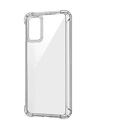 Capa Antishock E Impacto P/ Novo Samsung Galaxy A12