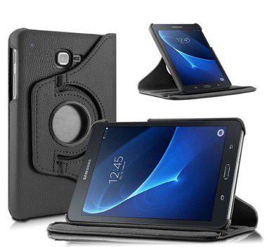 Capa Case Giratoria Para Galaxy Tab A T280 T285 - 7 Polegadas