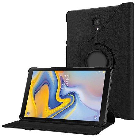 Capa Case Giratoria para Samsung Galaxy Tab A 10.5 2018 SM-T590/T595/T597