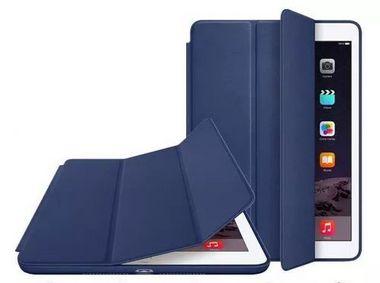 Smart Case Com função Sleep para  Ipad Air 2