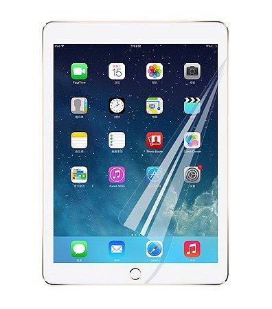 Película Protetora Flexivel Plastica Para iPad Mini 4 de 7.9 Polegadas