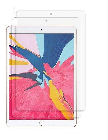 Pelicula Protetora Plastica Flexivel Novo iPad Air 3 De 10.5