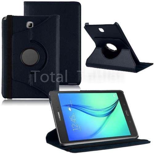 Capa Case Couro Samsung Galaxy Tab S2 9.7 T810, T815, T819