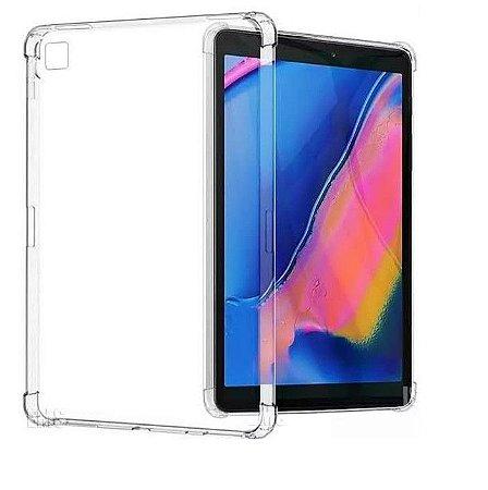 Capa Antishock P/ Galaxy Tab A De 8.0 2019 T290 T295 T297