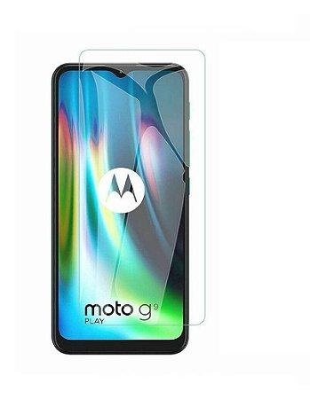 Pelicula Protetora de gel para Novo Motorola Moto G9 Play
