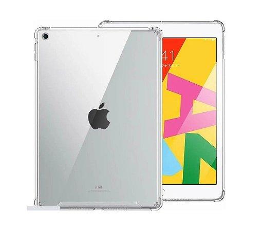 Capa Case Antishock Tpu P/ iPad 2019 De 7a Geração De 10.2