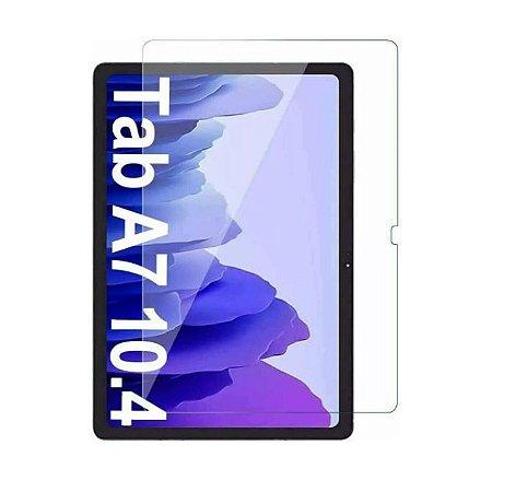Película Protetora de Vidro Temperado para Galaxy Tab A7 10.4 2020