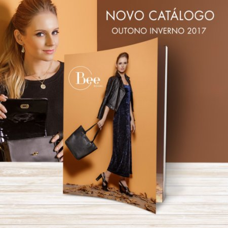 Catálogo de Moda para lojas ou marcas de roupas - calçados - bolsas - moda intima - fitness - plus size e etc