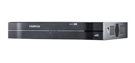 Gravador de Imagem Intelbras DVR MHDX 1108
