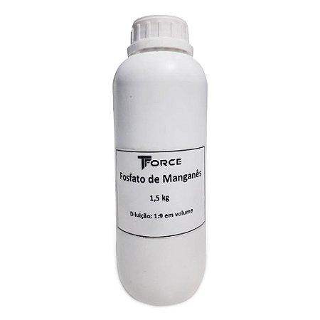 Fosfato de Manganês