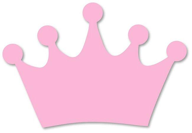 Aplique de Parede Coroa
