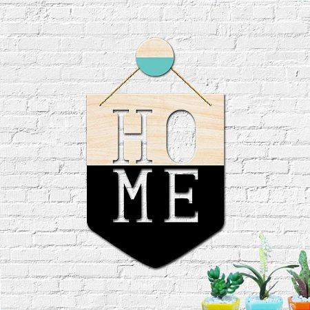 Flâmula Home + Ganchinho Brinde