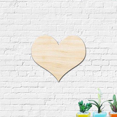 Gancho Pendurador Coração