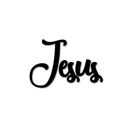 Palavra de Parede Jesus