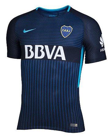 0d53404ca5121 Camisa Nike Boca juniors III Original Lançamento pronta entrega ...