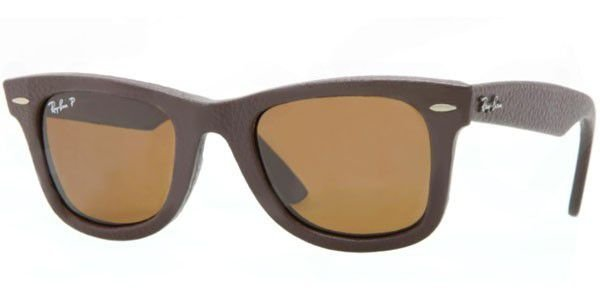 Óculos Ray ban Wayfarer Marrom