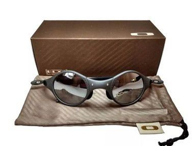 Oculos Oakley Mars Medusa Espelhada + Certificado + Teste
