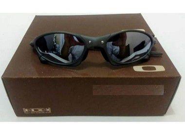Oculos Oakley Penny X-metal Espelhada + Teste + Certificado