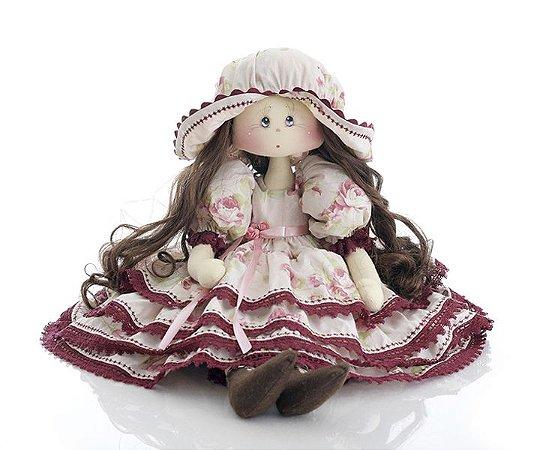 Boneca Helena