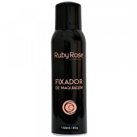 Spray Fixador Ruby Rose