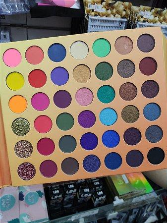 Paleta de Sombras Dream MakeUp Jasmyne
