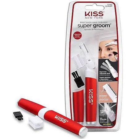Aparador de Pelos Preciso Super Groom - Kiss New York