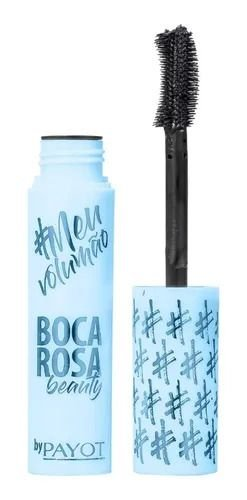 Máscara de Cílios Meu Volumão - Boca Rosa by Payot