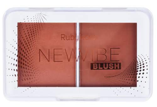 Blush Duo Vibe Ruby Rose