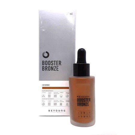 Booster Bronze - Beyoung
