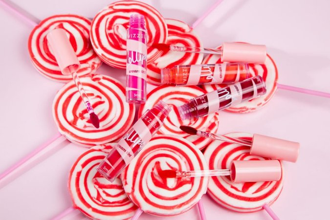 Cream Tint Lollipop - Vizzela