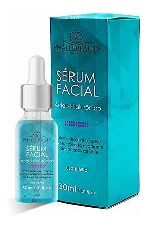 Sérum Facial com Acido Hialurônico - PhalleBeauty