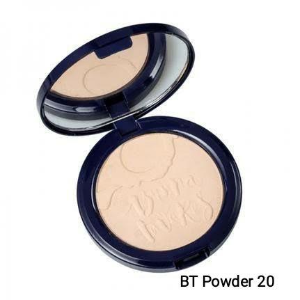 BT Powder (Nova Embalagem) - Bruna Tavares
