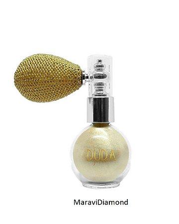 Chuva de Glitter- Duda Fernandes By Arela Makeup