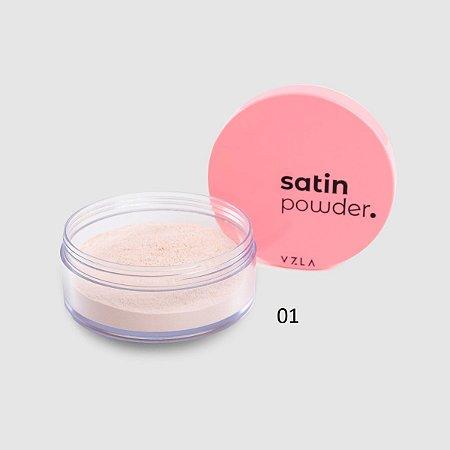Satin Powder- Vizzela