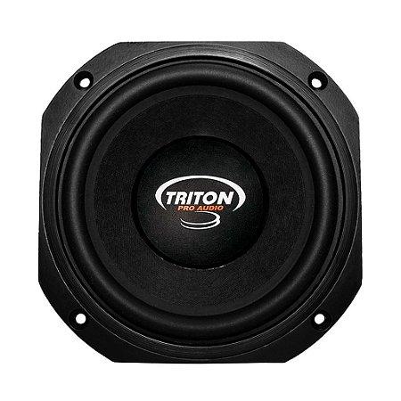 """TRITON 6MBL400 6.5"""" 200W RMS (LANÇAMENTO)"""