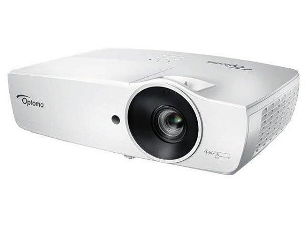Projetor Optoma BR451 - 5000 Lumens - Branco