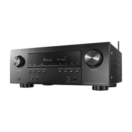 DENON RECEIVER AVR-S950H 7.2 CHANNEL WIFI/4K/BLUETOOTH
