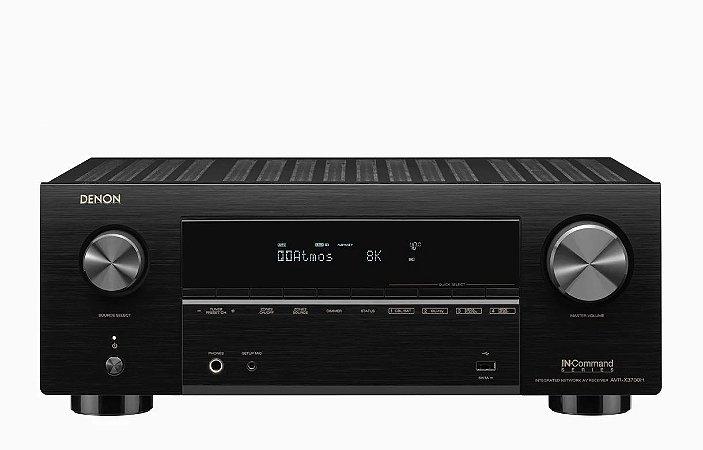 receiver denon AVR-X3700H (2020)