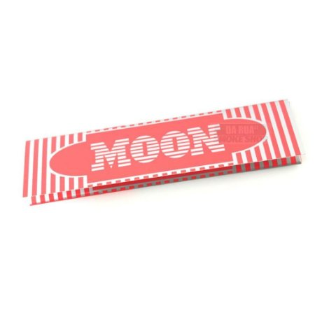 Seda King Size Moon Red