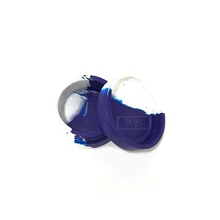 Slick Pot de Silicone 4,5cm
