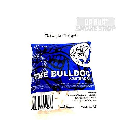 Filtro The Bulldog 8mm (pacote c/ 100)