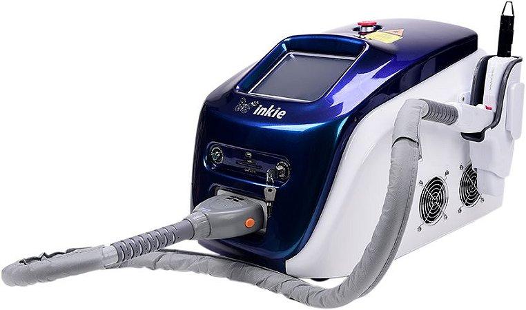 Inkie Laser - Remoção de Tatuagens e Micropigmentação