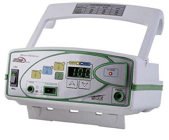 Bisturi Eletrônico BP 100 Digital - EMAI