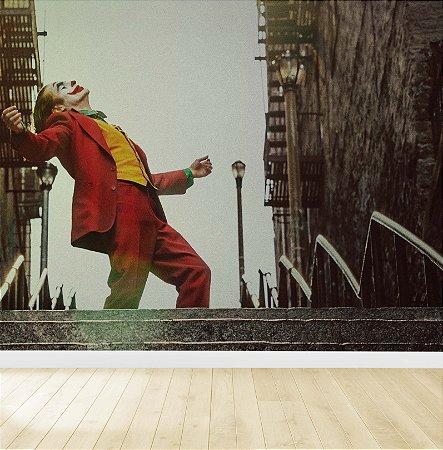 Papel de Parede Adesivo Coringa Joker