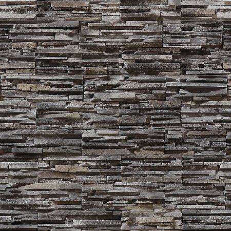 Papel de Parede Pedra Filetes Mármore 05